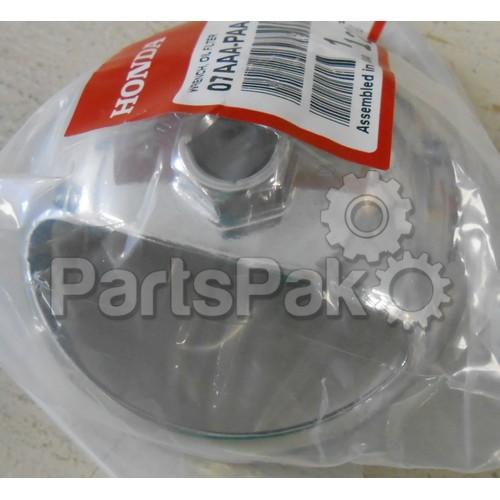 Honda 07AAA-PAAA100 Wrench, Oil Filter; 07AAAPAAA100