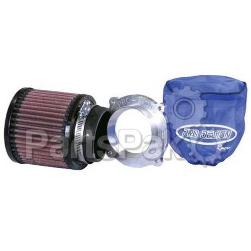 Outerwears 20-1278-01; Atv Pre-Filter K&N Ru-3480