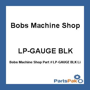 bob s machine shop