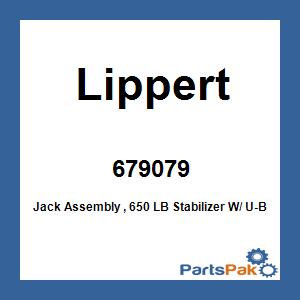 Lippert 679079