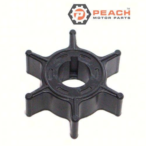 Peach Motor Parts PM 19210 ZW9 013 Impeller Water Pump Replaces HondaR 003 SierraR 18 3100