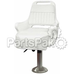Wise Seats WD10953710; Pilot Chair W/Cushion 24 Inch
