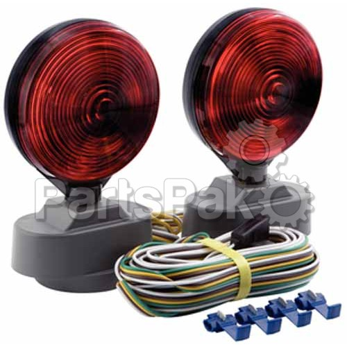 Optronics TL21RK Magnetic Towing Light Kit