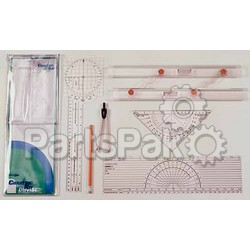 Davis 083 Charting Kit