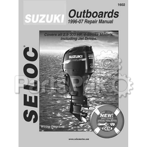 How To Become A Certified Yamaha Outboard Tech