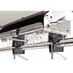Magma T10580 Dual Rail Mount 1 inch Set Gourmet