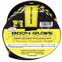 Body Glove 18 1 Person Towable W/Spool