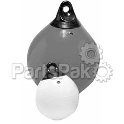 Taylor Made 1155; 27 White Tuff End Buoy-; LNS-32-1155