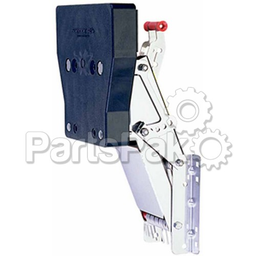 Garelick 71033 outboard motor bracket ss for Garelick outboard motor stand
