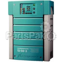 Mastervolt 44010500 Chargemaster - 12V, 50A