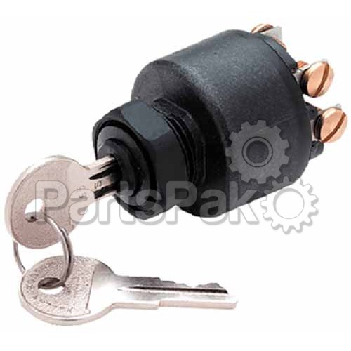 seachoice 11651 seachoice 11651 ignition switch 3 pos w. Black Bedroom Furniture Sets. Home Design Ideas