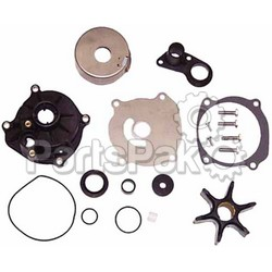 0434421 0395062 Johnson Evinrude OMC WATER PUMP KIT 55-01 Sierra 18-3392 0390768 0392750 0395062 85 90 100 115 125 150 175 200 225 235 hp 1979 1980 1981 1982 1983 1984 1985 1986 1987 1988 1989 1990 1991 1992 1993 1994 1995