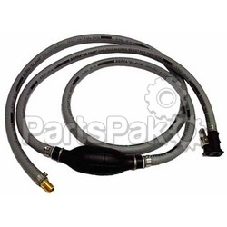 Sierra 18-8024EP1; Fuel Line 8 Ft Mercury Barb-Clip EPA Low Permeation
