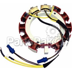 CDI Electronics 173-3668; Stator Johnson OMC Evinrude 1985 1986 1987 1988 150 155 175 275 300 hp New; LNS-667-1733668