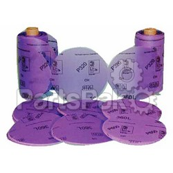 3M 06222; 5In Imperial Stikit Disc P800; LNS-71-06222