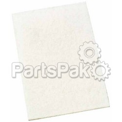 3M 07445; Scotch Brite Pads Lt Duty 20Bx; LNS-71-07445