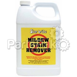 Star Brite 85600 Gallon Mildew Stain Remover (UPS Ground Shipping Only)