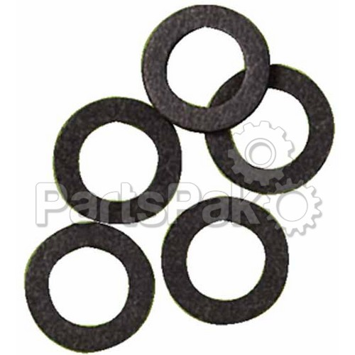S&J Products 2823; Plug Gasket Yamaha Lower Unit