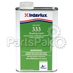 Interlux 333P Brushing Liquid-Pint