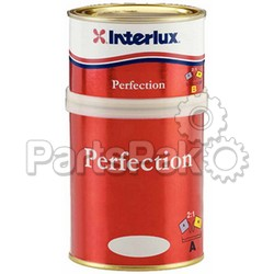 Interlux YHA183KITQT; Perfection Platinum - Qt; LNS-94-YHA183KITQT