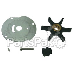 Sierra 18-3377 382468 Johnson Evinrude Water Pump Kit-