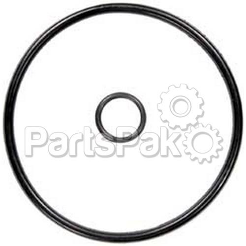 Emgo 10 20310 Oil Filter O Ring Set 119305p415933