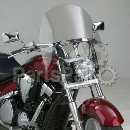 National Cycle N2302; Dakota 4.5 Windshield 'Yamaha XVS ...