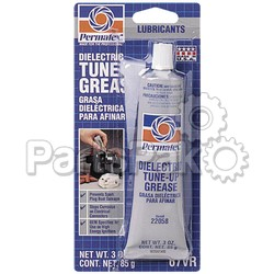 Permatex 22058; Dielectric Tune-Up Grease 3Oz
