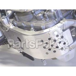 Works Connection 10-086; Skid Plate Crf450R '07-08