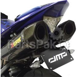 DMP (Dynamic Moto Power) 670-6370; Fender Elim Kit Blk Yamaha Fz6R