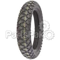 Irc GP110 87-5666; Gp110 Tire Rear 4.60X18