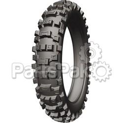 Michelin 5617; Cross Ac10 Tire Rear 100/90-19