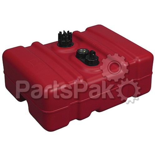 Moeller 031212 12 Gal Tank Low Profile