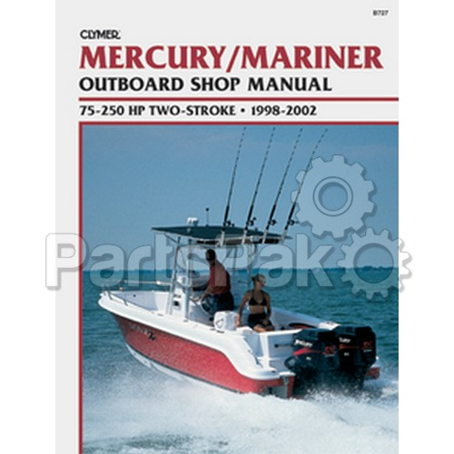mariner 15hp service manual ebook