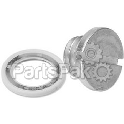 Mercury Quicksilver 10-79953Q04 Gearcase Drain Screw @ 2-