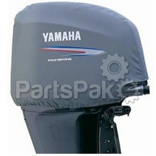 Yamaha Mar Mtrcv Fs 00 Outboard Motor Cover F200 225 New
