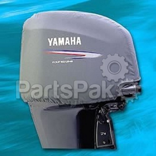 Yamaha mar mtrcv 11 25 outboard motor cover f250 for Yamaha boat motor covers