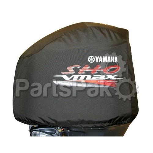 Yamaha mar mtrcv er sh outboard motor cover sho outboard for Yamaha boat motor cover