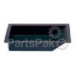 R & R Design RRTMP; Trolling Motor Recessed Pan