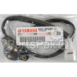 Yamaha 5KM-82540-01-00 Neutral Switch Assembly; 5KM825400100