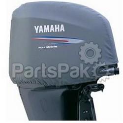 Yamaha MAR-MTRCV-FS-15 F150 Outboard Motor Cowl Cover, Charcoal; New # MAR-MTRCV-1C-15