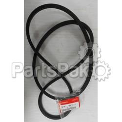 Honda 76181-763-A02 V-Belt (Sb-71.2); 76181763A02