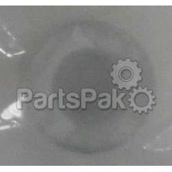 Honda 90303-692-003 Nut (10Mm); 90303692003