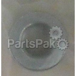 Honda 94050-10000 Nut, Flange (10Mm); 9405010000