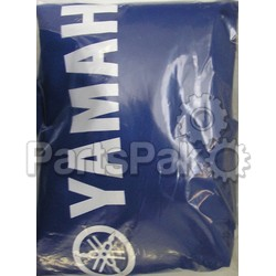 Yamaha ACC-GNCVR-20-00 Yamalube Generator Cover Ef 200Is; New # ACC-GNCVR-20-01