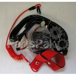 Yamaha EW2-68310-04-00 Switch Box Assembly; EW2683100400