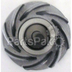 Yamaha 1FK-12450-00-00 Impeller Shaft Assembly; 1FK124500000