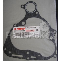 Yamaha 26H-12449-00-00 Gasket, Water Pump; New # 3JP-12449-02-00