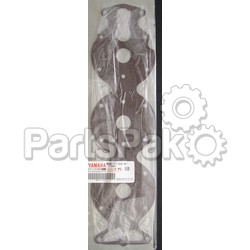 Yamaha 688-11193-A1-00 Gasket, Head Cover 1; 68811193A100