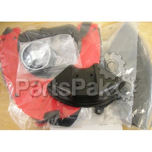 Honda 06631-VH8-740 Barrier Kit; 06631VH8740